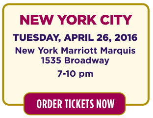 New York Ticket