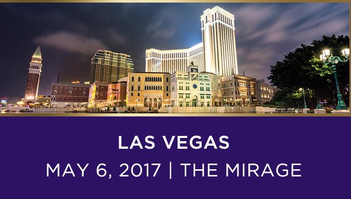LAS VEGAS MAY 6, 2017   THE MIRAGE