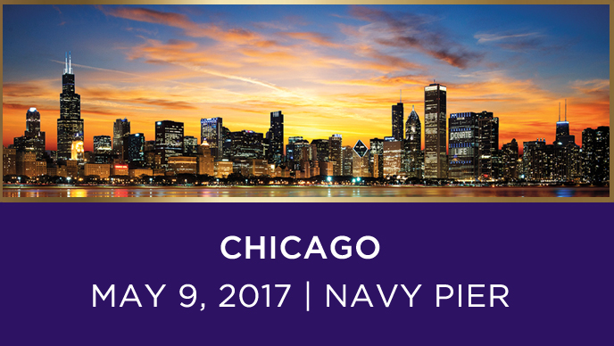 CHICAGO MAY 9, 2017 | NAVY PIER