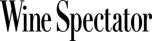 Image result for wine spectator logo