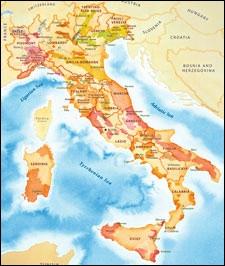 Wine Spectator S Maps Of Key Wine Regions Wine Basics Learn Wine Wine Spectator