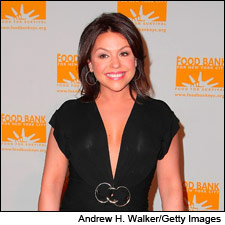 Unfiltered Rachael Ray Sells The Dress Off Her Back