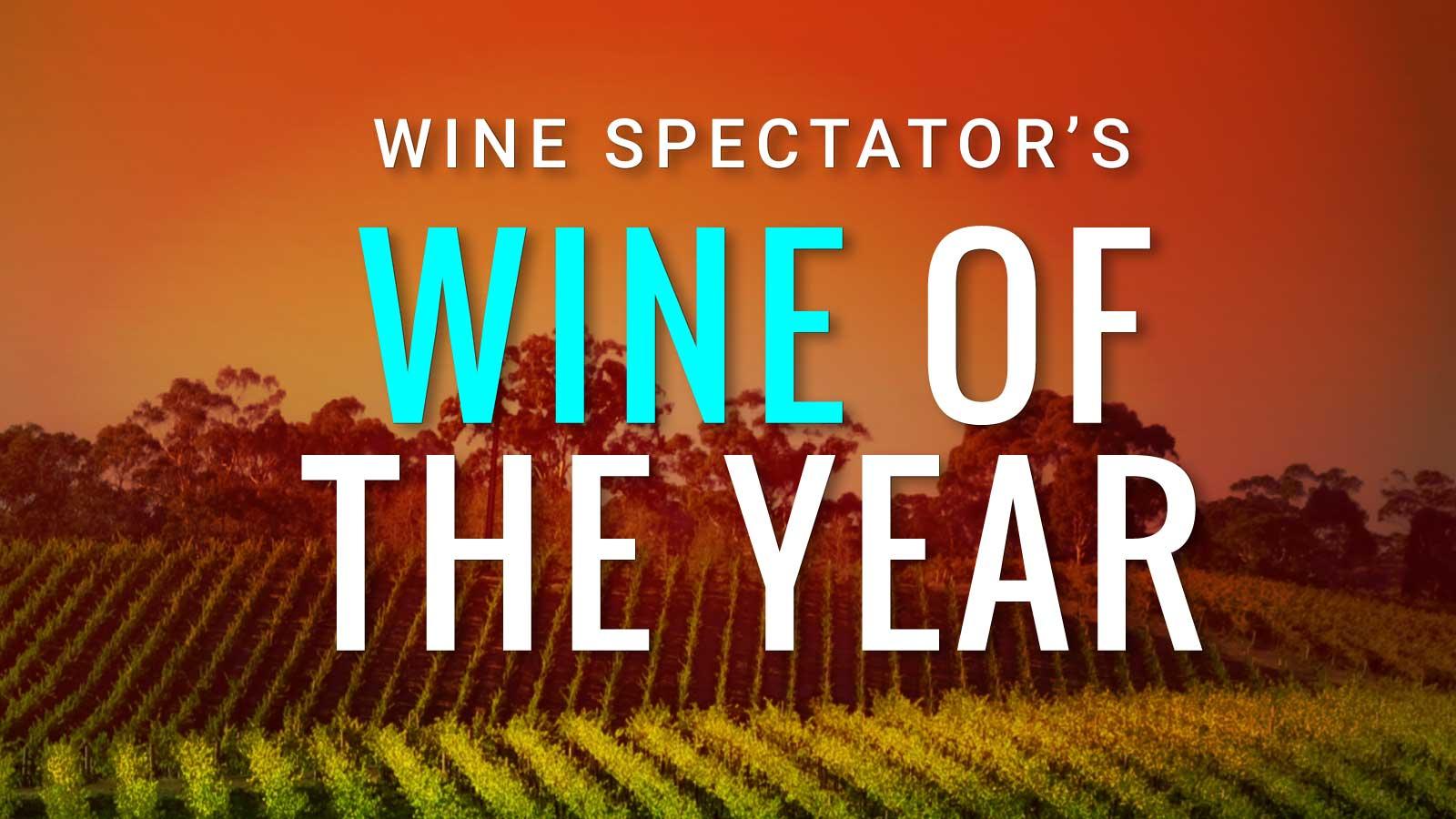 Wine Refrigerator Reviews Wine Spectator wine spectator announces its 2015 wine of the year | news | news