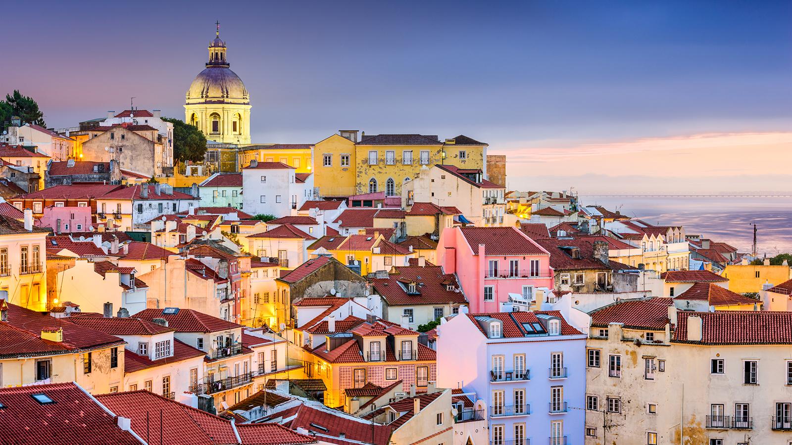 Lisbon-ის სურათის შედეგი