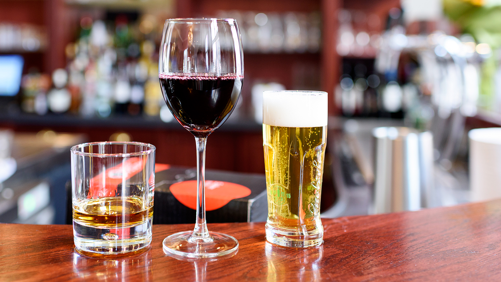 Moderate Alcohol Consumption Lowers Diabetes Risk, But ...