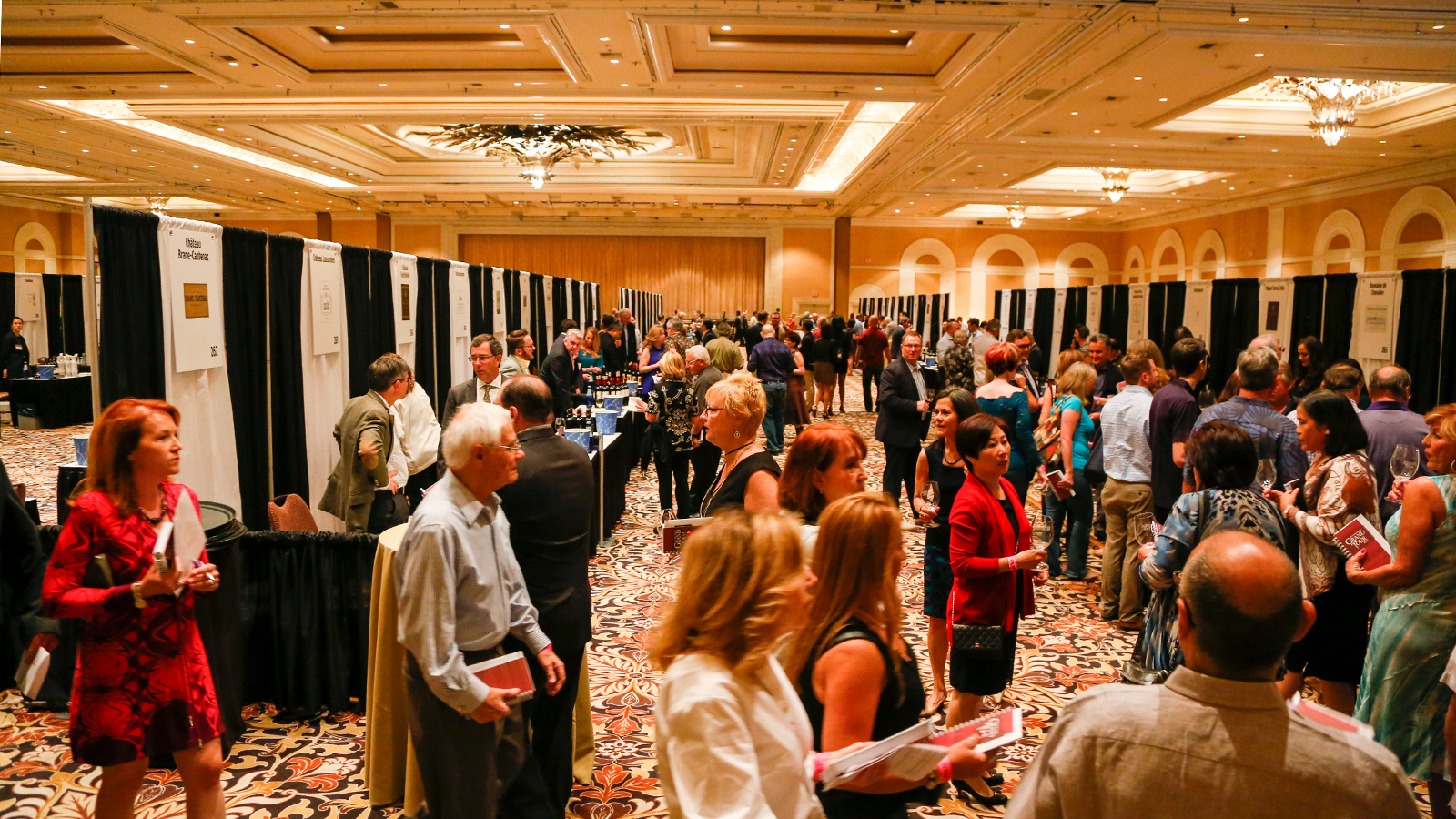 Wine Refrigerator Reviews Wine Spectator a united nations of wine in the desert at the 2017 grand tour
