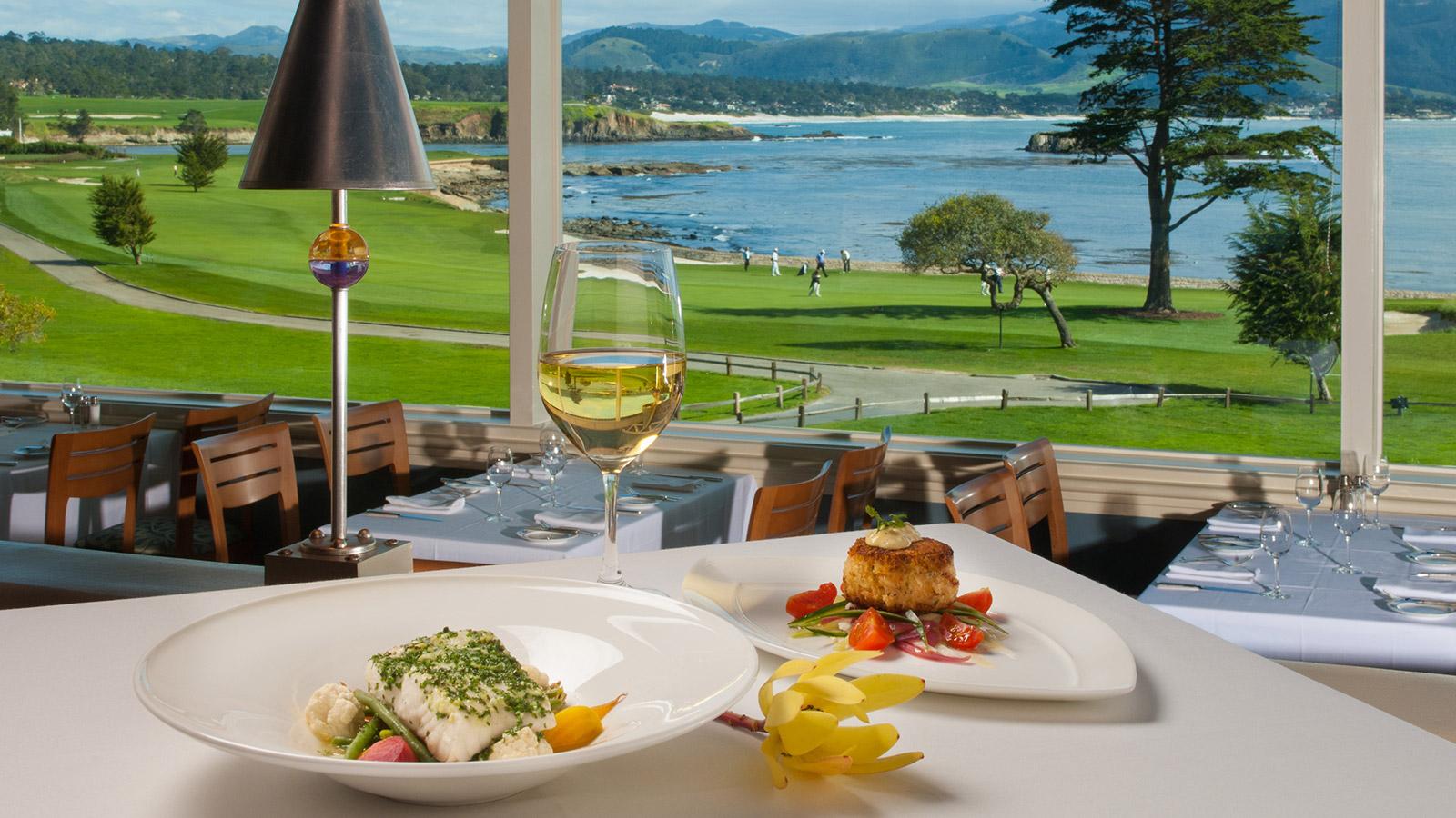 16 Hole-in-One Wine Restaurants | Restaurant Guides | News ...