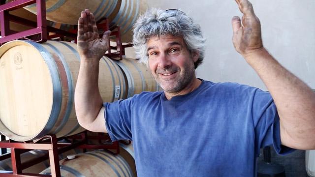 Mad Scientist Winemaker