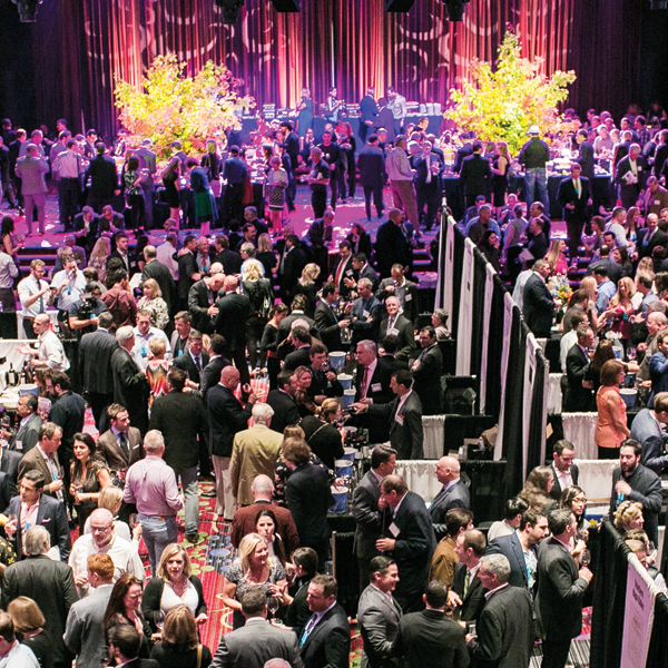 The Wine Experience Grand Tastings
